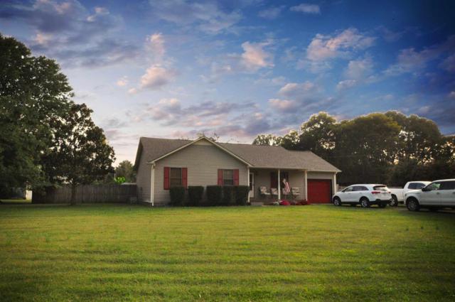 186 Suncrest Dr, LaVergne, TN 37086 (MLS #1865555) :: John Jones Real Estate LLC