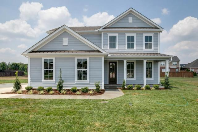 1927 Satinwood Dr, Murfreesboro, TN 37129 (MLS #1865619) :: The Lipman Group Sotheby's International Realty
