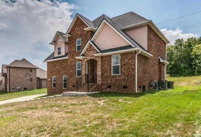 111 Bonifay, Smyrna, TN 37167 (MLS #1865626) :: John Jones Real Estate LLC