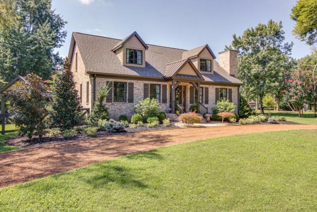 955 Battery Ln, Nashville, TN 37220 (MLS #1865651) :: John Jones Real Estate LLC
