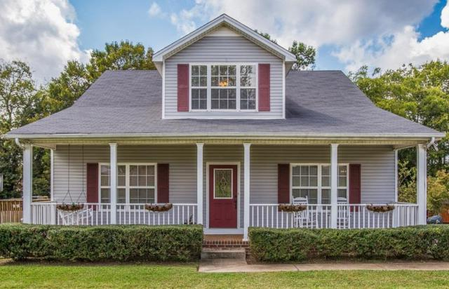 2761 Jacob Dr, Thompsons Station, TN 37179 (MLS #1865664) :: Exit Realty Music City