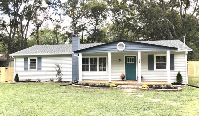 918 Pickens Ln, Columbia, TN 38401 (MLS #1865666) :: John Jones Real Estate LLC