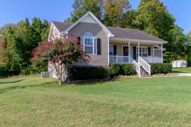 103 Bungalow Ct, Smyrna, TN 37167 (MLS #1865670) :: John Jones Real Estate LLC