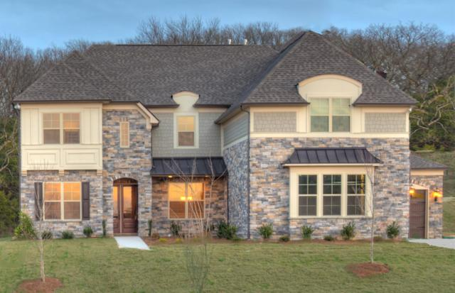2006 Ivy Crest Drive-153, Brentwood, TN 37027 (MLS #1865685) :: John Jones Real Estate LLC