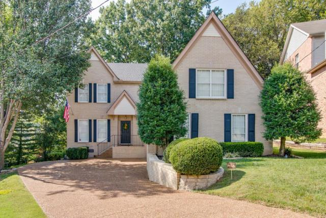 512 Autumnwood Ct, Nashville, TN 37221 (MLS #1865704) :: Ashley Claire Real Estate - Benchmark Realty