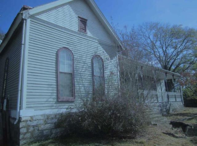 7186 Nolensville Pk, Nolensville, TN 37135 (MLS #1865705) :: Exit Realty Music City