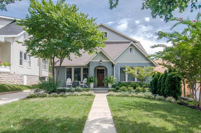 3723 Central Ave, Nashville, TN 37205 (MLS #1865722) :: The Lipman Group Sotheby's International Realty