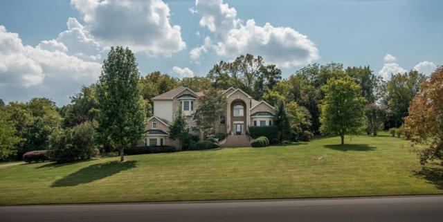 2847 Polo Club Road, Nashville, TN 37221 (MLS #1865729) :: Exit Realty Music City