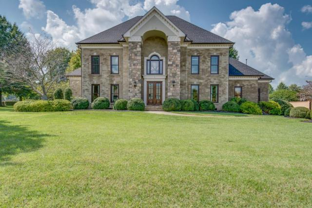 660 Old Orchard Rd, Brentwood, TN 37027 (MLS #1865731) :: Ashley Claire Real Estate - Benchmark Realty