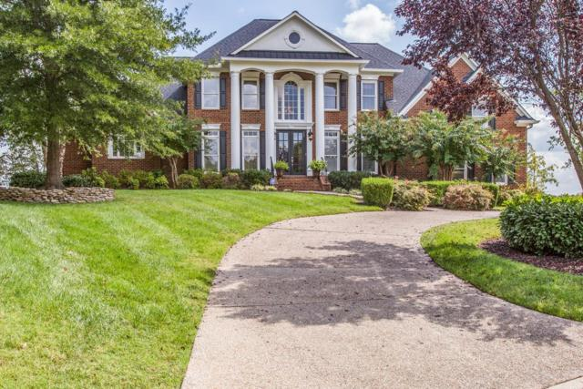 9705 Turner Ln, Brentwood, TN 37027 (MLS #1865744) :: Ashley Claire Real Estate - Benchmark Realty