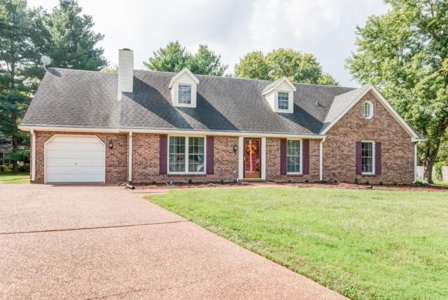 300 Sussex Ct, Smyrna, TN 37167 (MLS #1865769) :: Exit Realty Music City