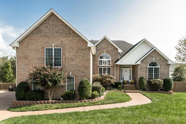 107 Ashford Ct, Hendersonville, TN 37075 (MLS #1865783) :: Nashville's Home Hunters