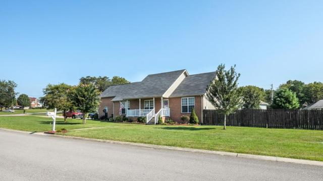 520 Windy Rd, Mount Juliet, TN 37122 (MLS #1865787) :: Ashley Claire Real Estate - Benchmark Realty