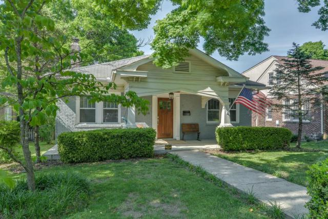 3508 Murphy Rd, Nashville, TN 37205 (MLS #1865790) :: Ashley Claire Real Estate - Benchmark Realty