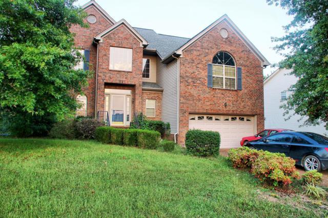 107 Braxton Park Ln, Goodlettsville, TN 37072 (MLS #1865800) :: RE/MAX Choice Properties