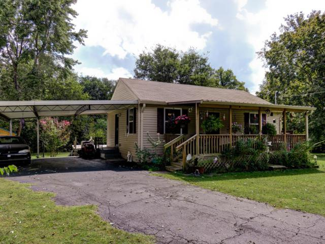 1117 57Th Ave N, Nashville, TN 37209 (MLS #1865802) :: Ashley Claire Real Estate - Benchmark Realty