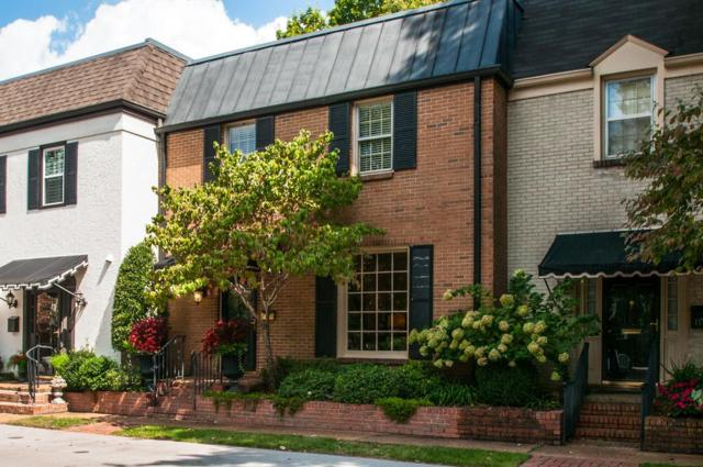 4400 Belmont Park Ter Apt 116 #116, Nashville, TN 37215 (MLS #1865805) :: The Kelton Group