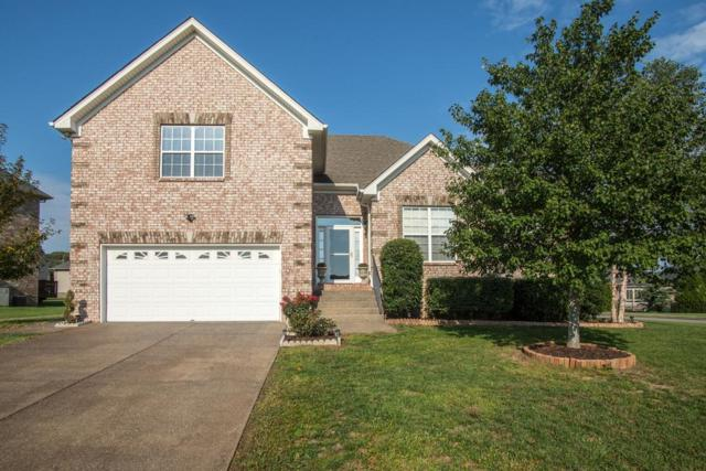 100 Porter Ct, Hendersonville, TN 37075 (MLS #1865814) :: Nashville's Home Hunters