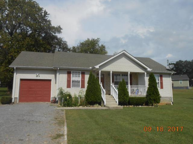 103 Nutmeg Dr, Shelbyville, TN 37160 (MLS #1865823) :: Maples Realty and Auction Co.