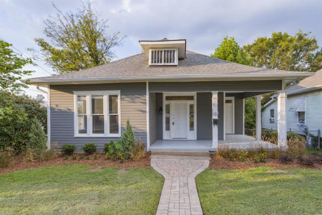 1107 Douglas Ave, Nashville, TN 37206 (MLS #1865824) :: KW Armstrong Real Estate Group
