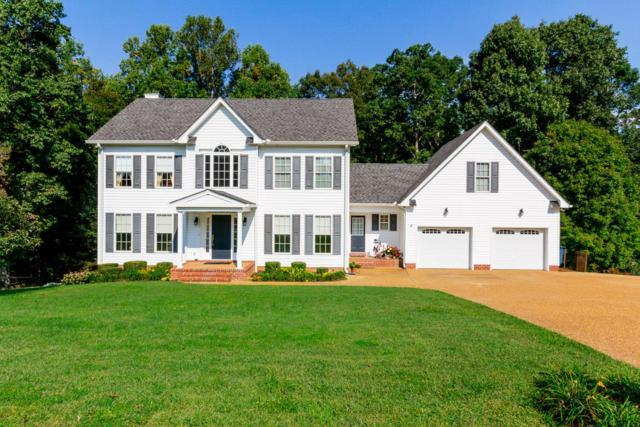 205 Glenwood Dr, Goodlettsville, TN 37072 (MLS #1865829) :: RE/MAX Choice Properties
