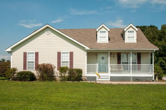 566 Cook Rd, Portland, TN 37048 (MLS #1865840) :: RE/MAX Choice Properties