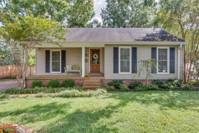 813 Harpeth Bend Dr, Nashville, TN 37221 (MLS #1865852) :: Ashley Claire Real Estate - Benchmark Realty