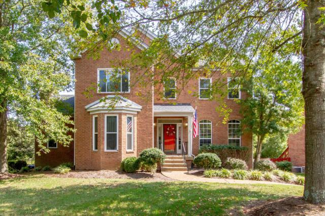 521 Chickasaw Trl, Goodlettsville, TN 37072 (MLS #1865854) :: RE/MAX Choice Properties