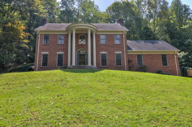 843 N Hillview Ct, Brentwood, TN 37027 (MLS #1865863) :: Ashley Claire Real Estate - Benchmark Realty