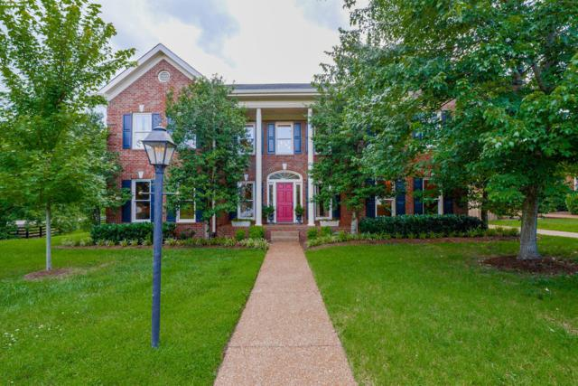 1001 Willoughby Way, Nashville, TN 37221 (MLS #1865874) :: Exit Realty Music City