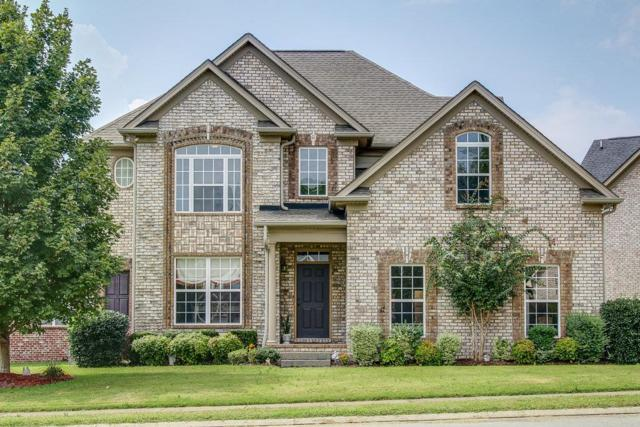 116 Ruland Cir, Hendersonville, TN 37075 (MLS #1865914) :: Nashville's Home Hunters