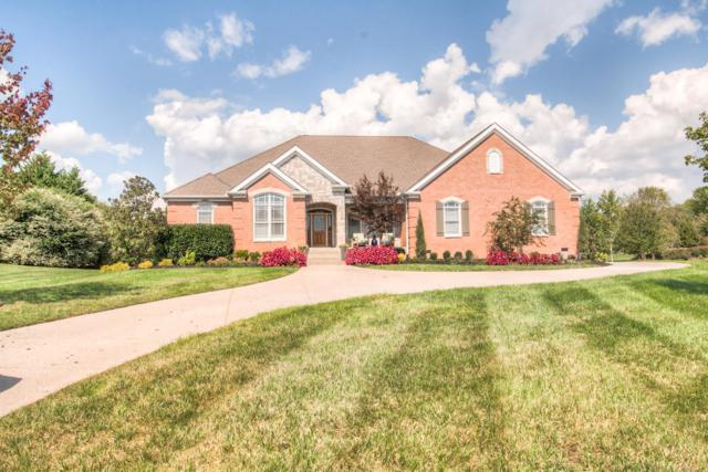 9123 Concord Hunt Cir, Brentwood, TN 37027 (MLS #1865917) :: Team Wilson Real Estate Partners
