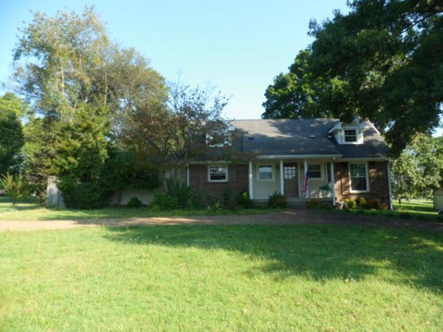 114 Luna Ln, Hendersonville, TN 37075 (MLS #1865954) :: Ashley Claire Real Estate - Benchmark Realty