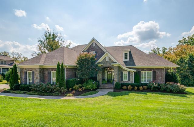 477 Sterns Crossing Rd, Brentwood, TN 37027 (MLS #1865970) :: Team Wilson Real Estate Partners