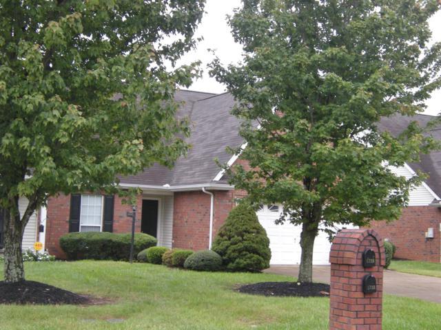 1726 Keeneland Ct, Murfreesboro, TN 37127 (MLS #1865984) :: Nashville's Home Hunters