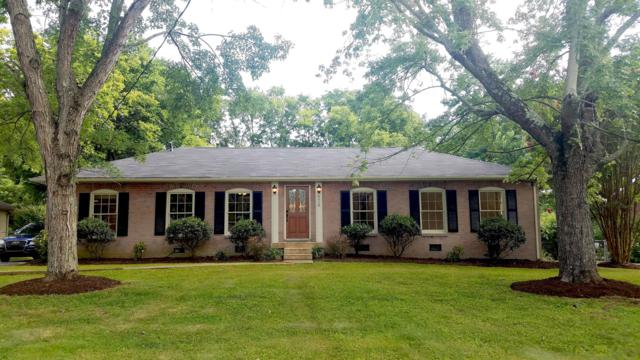 8028 Sawyer Brown Rd, Nashville, TN 37221 (MLS #1865991) :: Ashley Claire Real Estate - Benchmark Realty