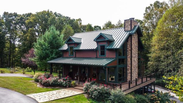 5709 Natchez Trace Rd, Franklin, TN 37064 (MLS #1866014) :: The Lipman Group Sotheby's International Realty