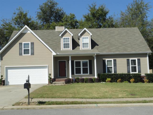 2913 Waywood Dr, Murfreesboro, TN 37128 (MLS #1866055) :: Nashville's Home Hunters