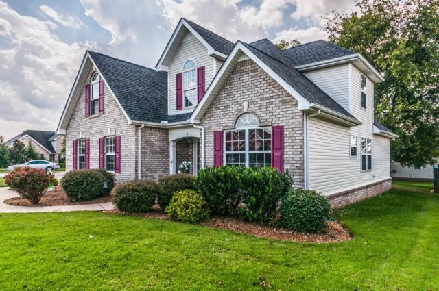 1534 Antebellum Dr, Murfreesboro, TN 37128 (MLS #1866056) :: Nashville's Home Hunters