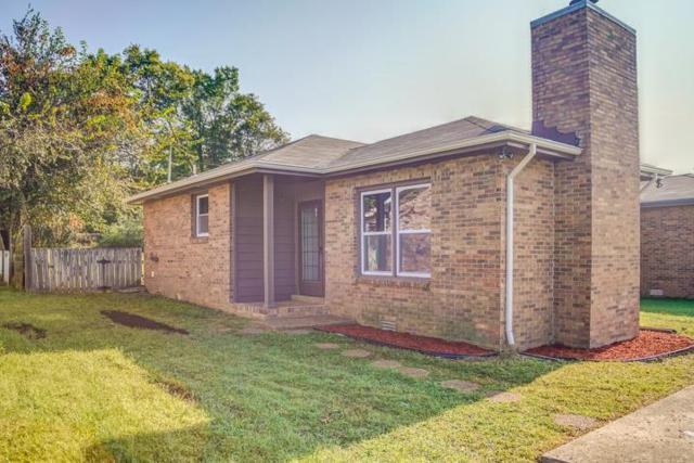 307 Clofton Dr, Nashville, TN 37221 (MLS #1866062) :: Ashley Claire Real Estate - Benchmark Realty