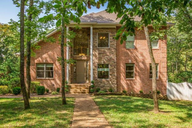 188 Forest Trl, Brentwood, TN 37027 (MLS #1866065) :: Team Wilson Real Estate Partners
