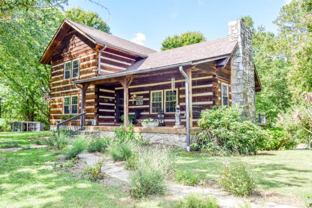 1125 Douglas Loop, Gallatin, TN 37066 (MLS #1866067) :: Ashley Claire Real Estate - Benchmark Realty