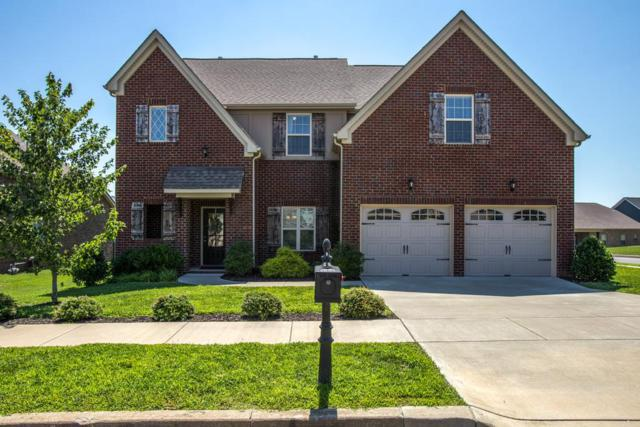 2612 Paddock Park Dr, Thompsons Station, TN 37179 (MLS #1866094) :: Team Wilson Real Estate Partners