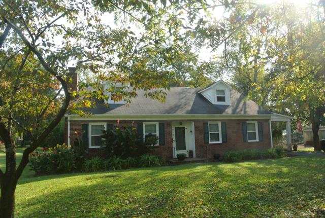 223 N Hume Ave, Gallatin, TN 37066 (MLS #1866100) :: RE/MAX Choice Properties