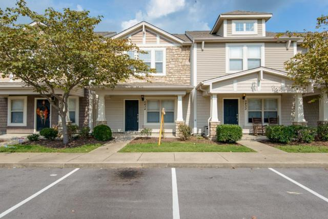 5434 Perlou Ln #33, Murfreesboro, TN 37128 (MLS #1866103) :: Team Wilson Real Estate Partners