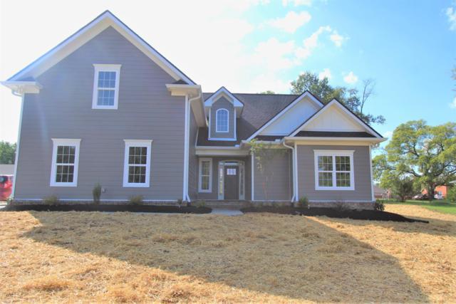 510 Castle Heights Ave, Lebanon, TN 37087 (MLS #1866118) :: Team Wilson Real Estate Partners