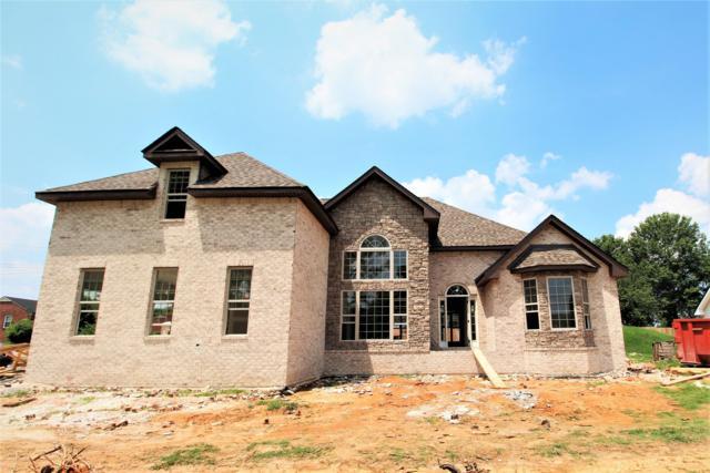 701 Vanview Drive, Lebanon, TN 37087 (MLS #1866120) :: Team Wilson Real Estate Partners