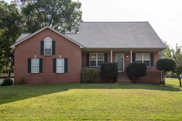 2327 Devonshire Dr, Old Hickory, TN 37138 (MLS #1866129) :: Ashley Claire Real Estate - Benchmark Realty