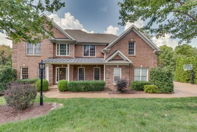 235 Halberton Dr, Franklin, TN 37069 (MLS #1866131) :: Ashley Claire Real Estate - Benchmark Realty