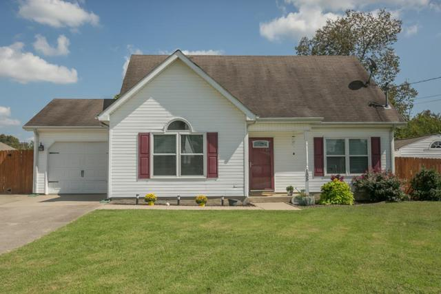 105 Standing Rock Ct, Smyrna, TN 37167 (MLS #1866137) :: Exit Realty Music City